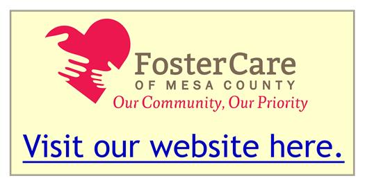 Foster Care of Mesa County Logo