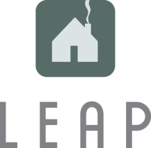 Low-Income Energy Assistance Program (LEAP)