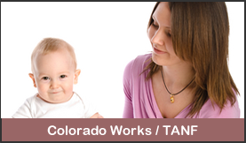 Colorado Works / TANF
