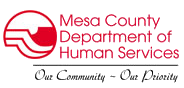 Mesa County Department of Human Services logo